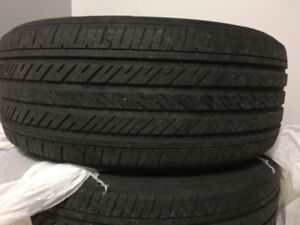 FOUR MICHELIN TIRE  FOR SALE