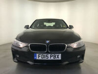2015 BMW 320D BUSINESS EFFICIENT DYNAMICS SAT NAV 1 OWNER SERVICE HISTORY