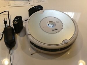 ROOMBA IROBOT 541 automatic vacuum cleaner, wireless
