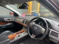 2009 Jaguar XF 3.0 V6 PREMIUM LUXURY 4d 240 BHP Saloon Diesel Automatic