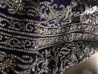 Asian dress for weddings like brand new