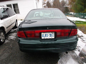 2004 BUICK REGAL LS SEDAN ,,,WHOLE OR FOR PARTS