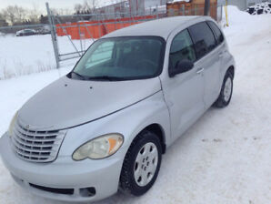 2008 pt cruiser for sale