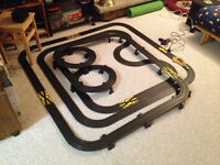 Superstock Speedway race car track
