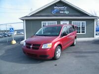 2008 Dodge Grand Caravan 174,000km LOADED AND INSPECTED
