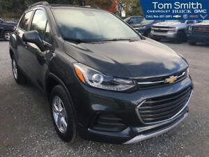 "2018 Chevrolet Trax LT  REMOTE START/REAR VISION CAMERA/16"" ALUM"