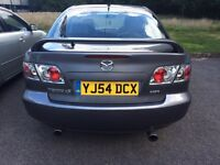 Mazda 6 - must go or will be scrapped