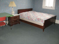 2 FURNISHED STUDENT ROOMS----INTERNATIONAL STUDENTS WELCOME