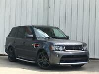 Range Rover Sport 2012 FACELIFT SPEC HSE PX SWAP FINANCE AVAILABLE