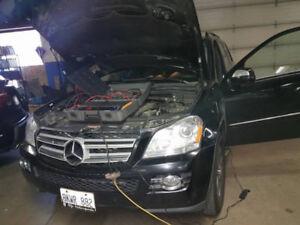 Full Mechanic  services All Make & Model
