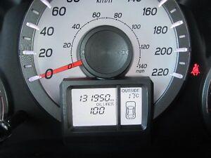 Honda Pilot 4WD 4dr LX 2012 West Island Greater Montréal image 19