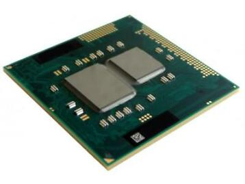 Intel Core i3 Mobile Laptop CPU 1e Gen Socket: BGA1288, PGA