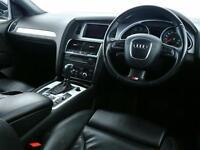 2011 Audi Q7 3.0 TDI S Line Tiptronic Quattro 5dr