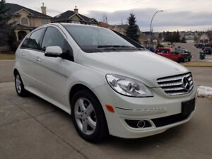 2008 Mercedes-Benz 200-Series Hatchback