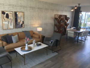 New 3.5 Bedroom Townhouse for Rent