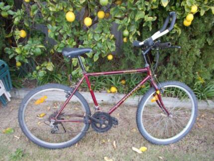 Vintage Hallmark Sahara Mens Bike Beckenham Gosnells Area Preview