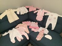 Baby Girl Designer Bundle (up to 3 months)
