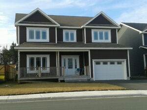 SOUTHLANDS - 4 BR, 2.5 BATH - W/D & UTIL INCL - FULLY FURN!