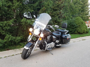 2004 Victory Motorcycle - Priced to Sell