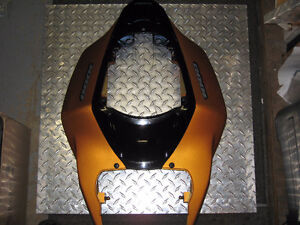 2007-08 suzuki gsxr-1000 tail section o.e.m