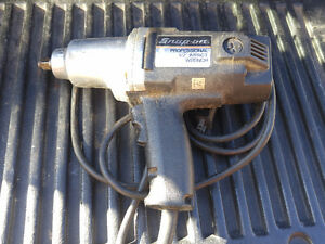 "SNAP-ON 1/2"" IMPACT WRENCH"