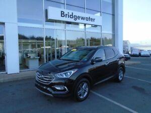 2017 Hyundai SANTA FE SE - UNBELIEVABLE VALUE!