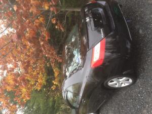2008 Honda Civic Lx Coupe (2 door)