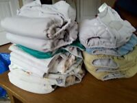Cloth Diapers - BumGenius and other brands