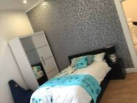 Bed rooms, ALL BILLS INCLUDED in large shared luxurious house, close to transport City Uni Fallowf
