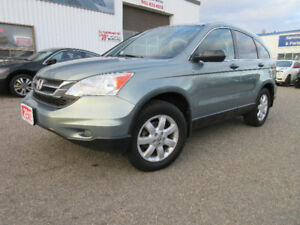 2010 Honda CR-V LX-CLEAN TITLE,ALLOYS,CERTIFIED,WARRANTY $10,990