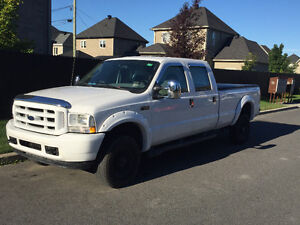 2004 Ford F-350 Autre