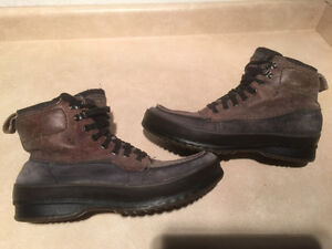 Men's WindRiver Warm Shoes Size 11