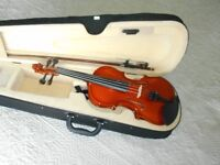 1/4 Size Violin / Fiddle