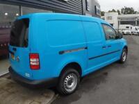 2011 Volkswagen CADDY MAXI C20 TDI 102ps Van *NO VAT* Manual Small Van