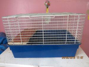 cage de Maternité pour toute sortent de rongeurs