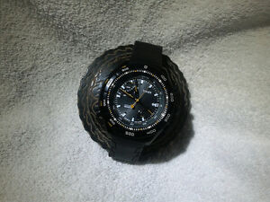 Timex Pro Divers Watch