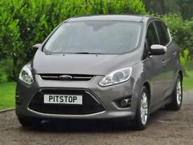 2014 Ford C-MAX 1.6 TITANIUM Manual MPV