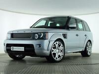 2009 Land Rover Range Rover Sport 3.0TD HSE 5dr 4WD