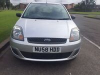 Ford Fiesta 1 lady owner from new