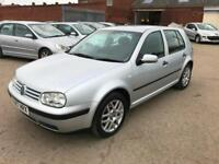 Volkswagen Golf 1.9 TDi - 5 DOOR - FEBRUARY 19 MOT