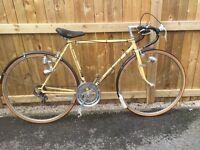 """Puch Vintage Mens bike 21"""" Vintage Racer"""