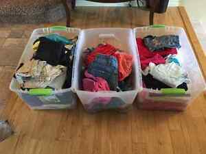Tons of Girl Clothing - All Sizes $1.50 each