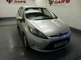 Ford Fiesta 1.25 Style - FINANCE AVAILABLE FROM ONLY £26 PER WEEK!