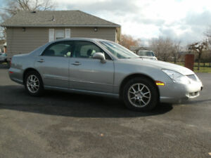 2004 Mitsubishi Diamante: YES Only 63K,Drives Great,Must See!