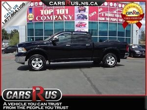 2014 Ram Ram Pickup 1500 Outdoorsman DEAL PENDING!