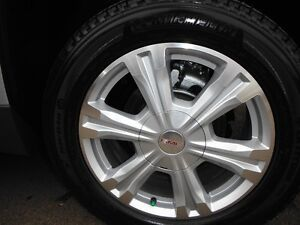 """""""REDUCED to SELL""""!!! 4 BRAND NEW GMC TERRAIN WHEELS!!"""