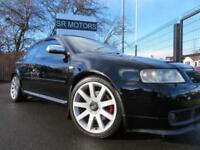 2001 Audi S3 1.8 quattro(GOOD HISTORY,WARRANTY)