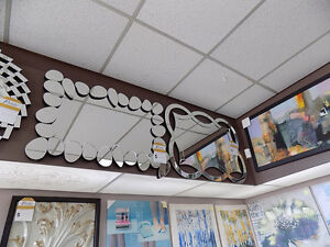 Mirrors Assorted $ 225.00 ea. Call 727-5344 St. John's Newfoundland image 2