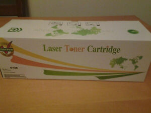 Laser Toner Cartridge G128 (printer ink)