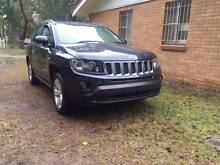 2015 Jeep Compass Sport [ 5 Year Warranty & 6 Months REGO ] Rochedale Brisbane South East Preview